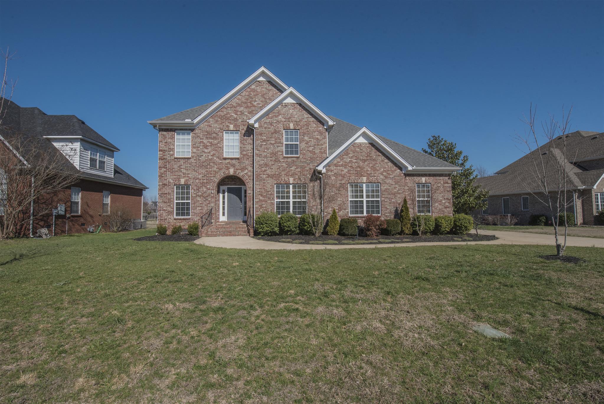 531 Savannah Rdg, Murfreesboro, TN 37127