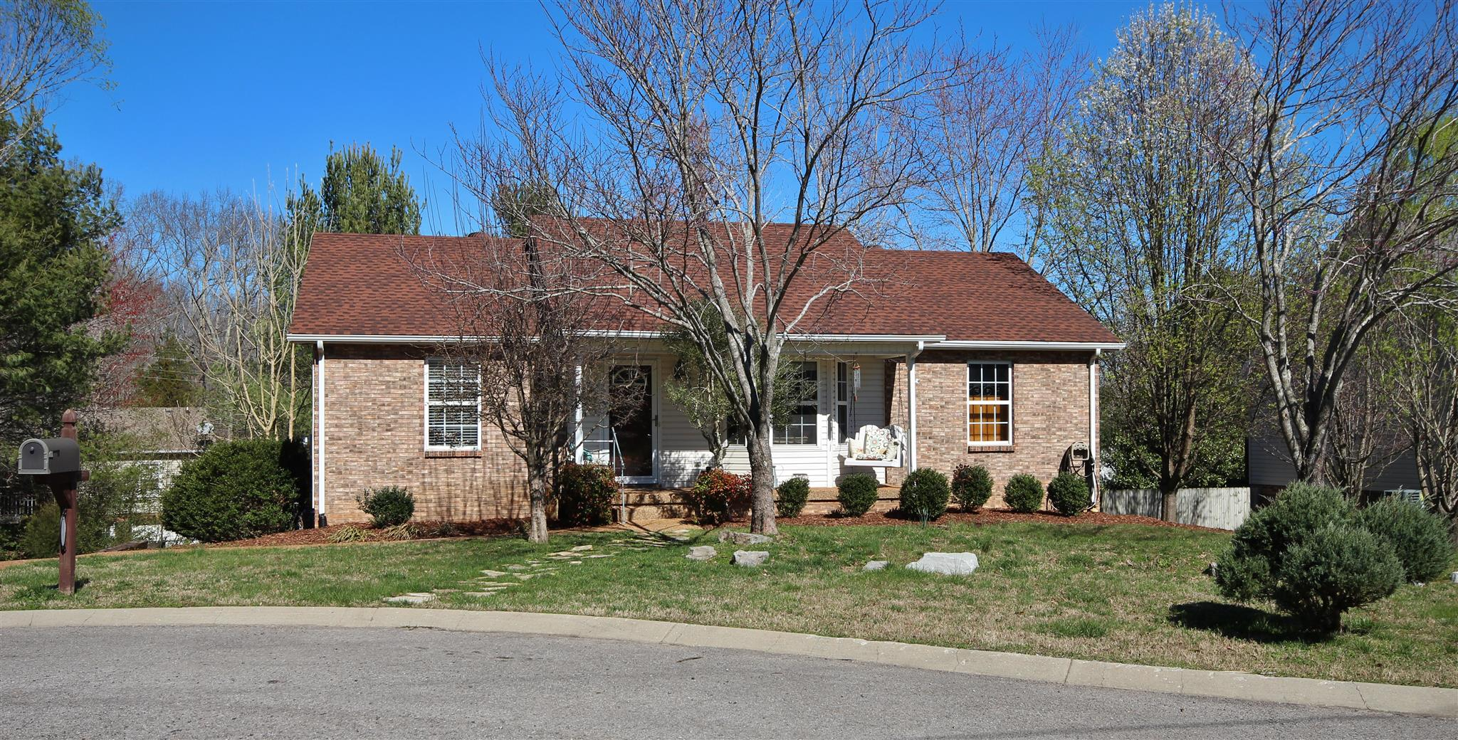 Photo of 7110 Gregory Ct  Fairview  TN
