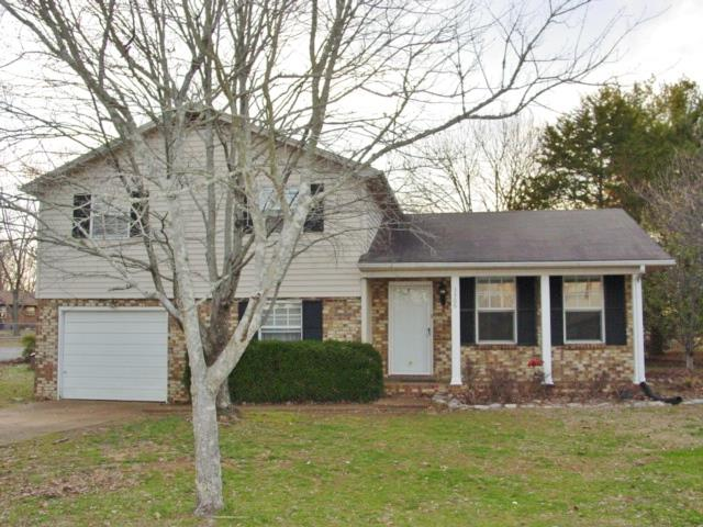Photo of 3308 TIMBER TRAIL  Antioch  TN