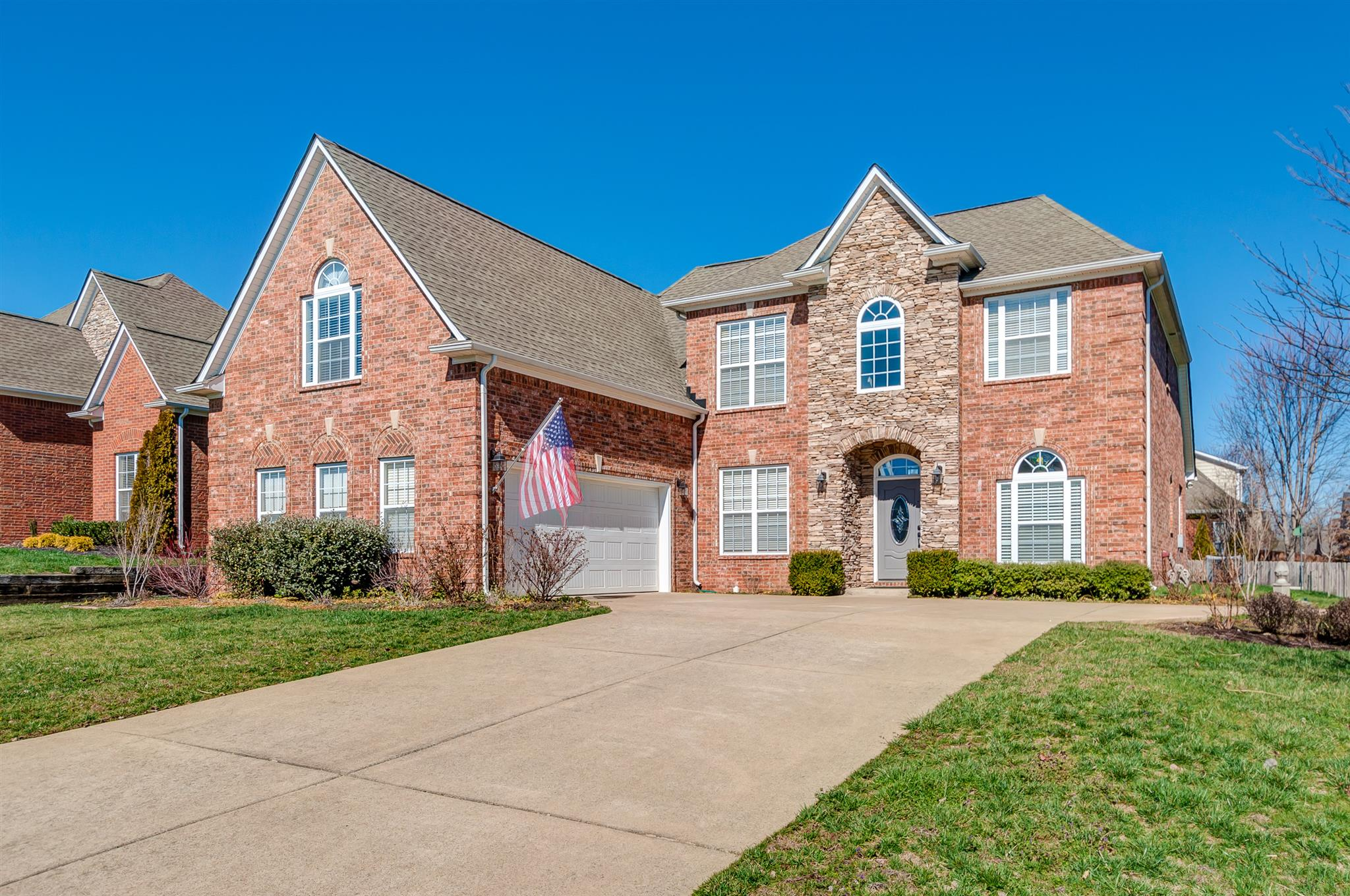 3041 Sakari Cir, Spring Hill, TN 37174