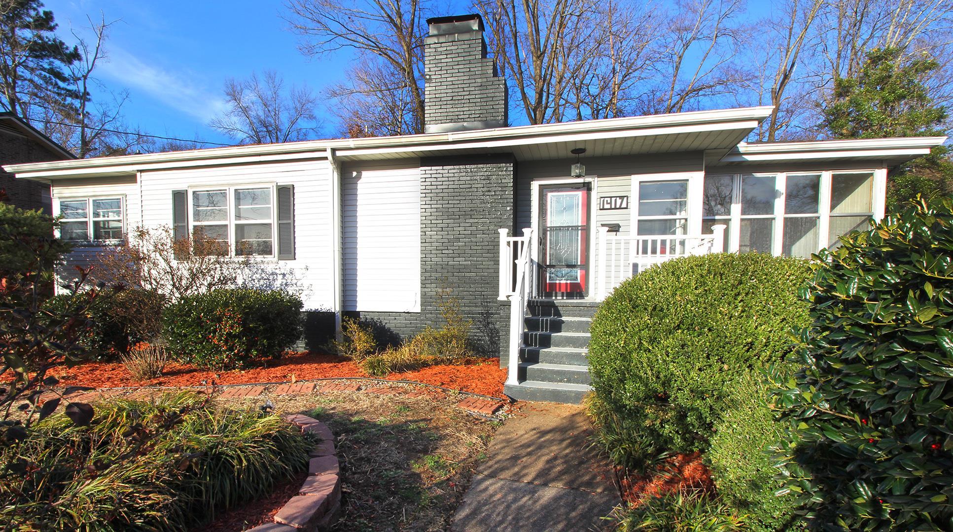 1417 Madison St, Clarksville, TN 37040