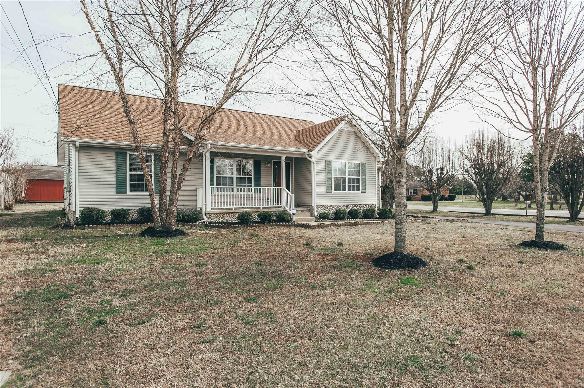 3702 Maple Ln, Murfreesboro, TN 37129
