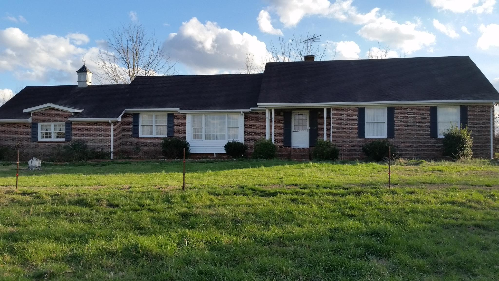 Photo of 9142 Ragsdale Rd  Manchester  TN