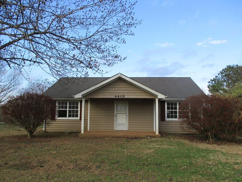 4405 Thomasville Rd, Chapmansboro, TN 37035