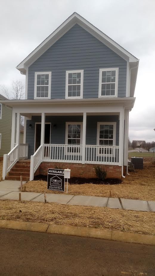 Photo of 107 St Charles Pl  Shelbyville  TN