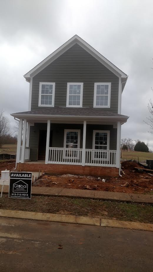 Photo of 110 St Charles Pl  Shelbyville  TN