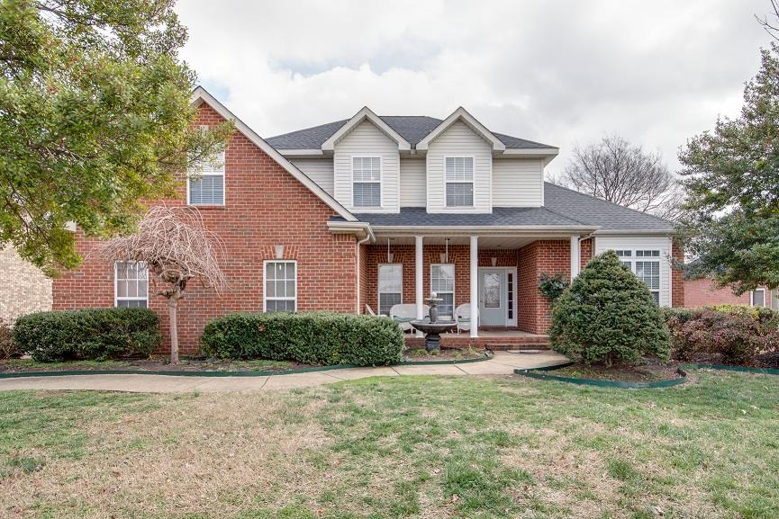3023 Schoolside Street Murfreesboro, TN 37128