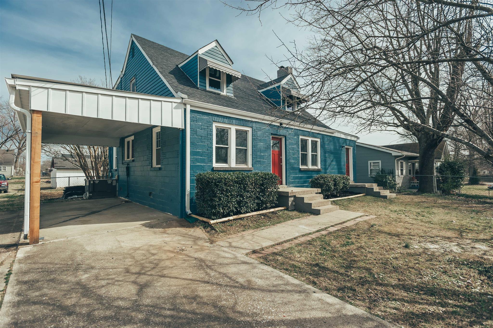 Photo of 127 Hamblen Ave  Old Hickory  TN