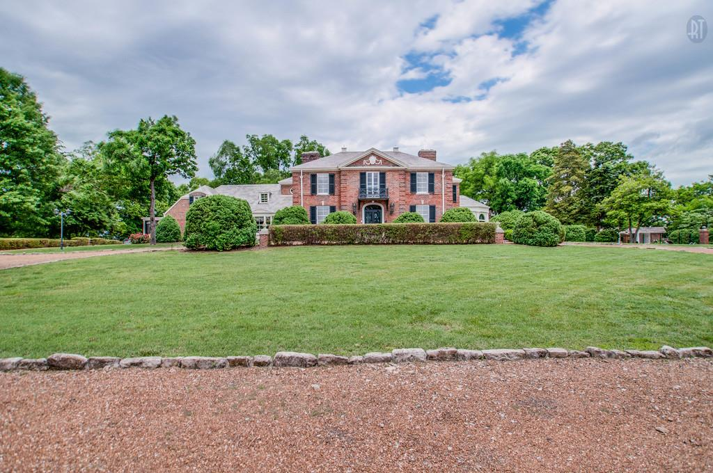 Site Built, Traditional - Brentwood, TN (photo 3)
