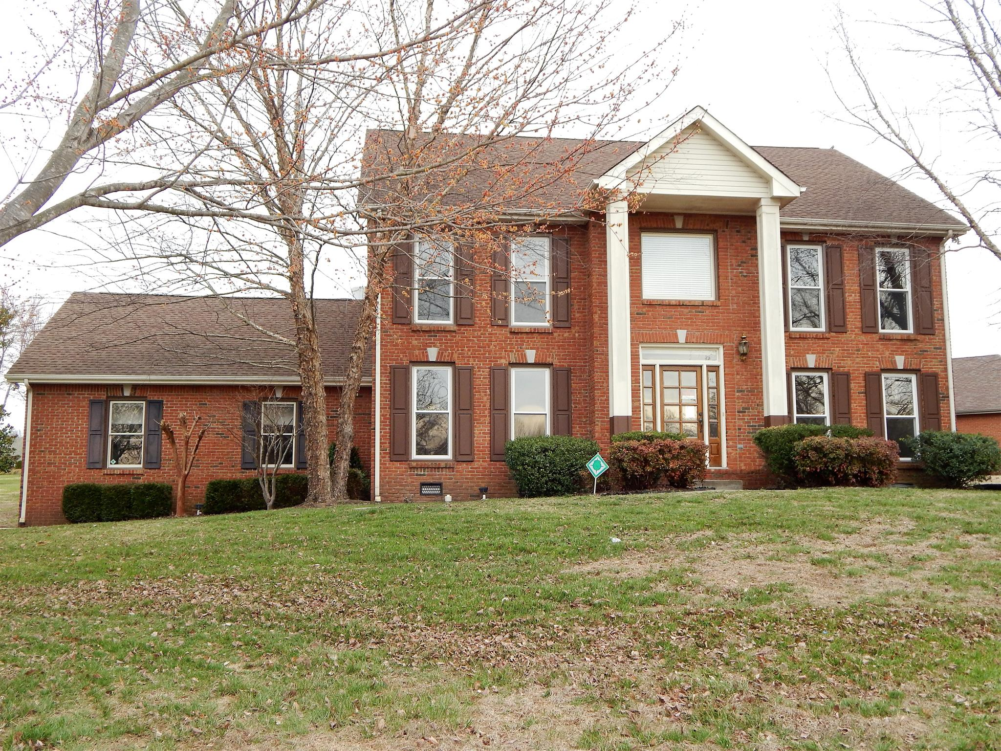 211 AVIGNON WAY, Clarksville in Montgomery County County, TN 37043 Home for Sale