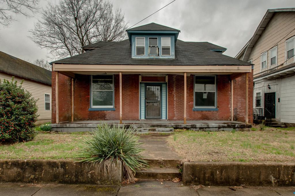 Photo of 1501 14Th Ave N  Nashville  TN