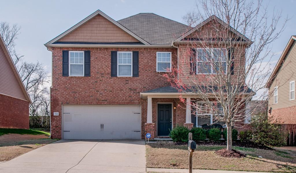 Photo of 7343 Autumn Crossing Way  Brentwood  TN