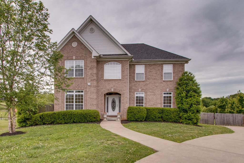 Photo of 5007 Caira Ct  Pleasant View  TN