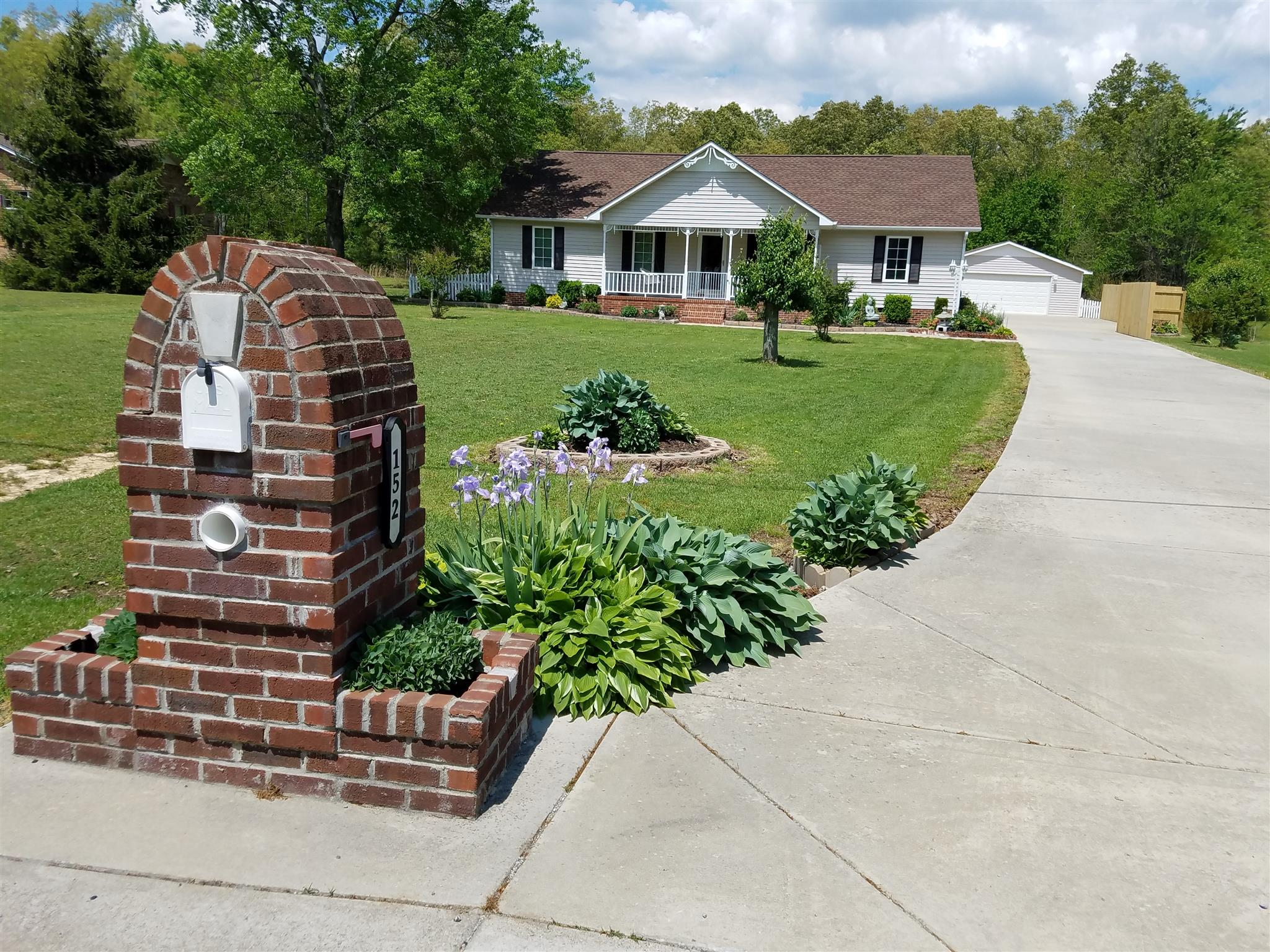 Photo of 152 Dale Dr  Manchester  TN