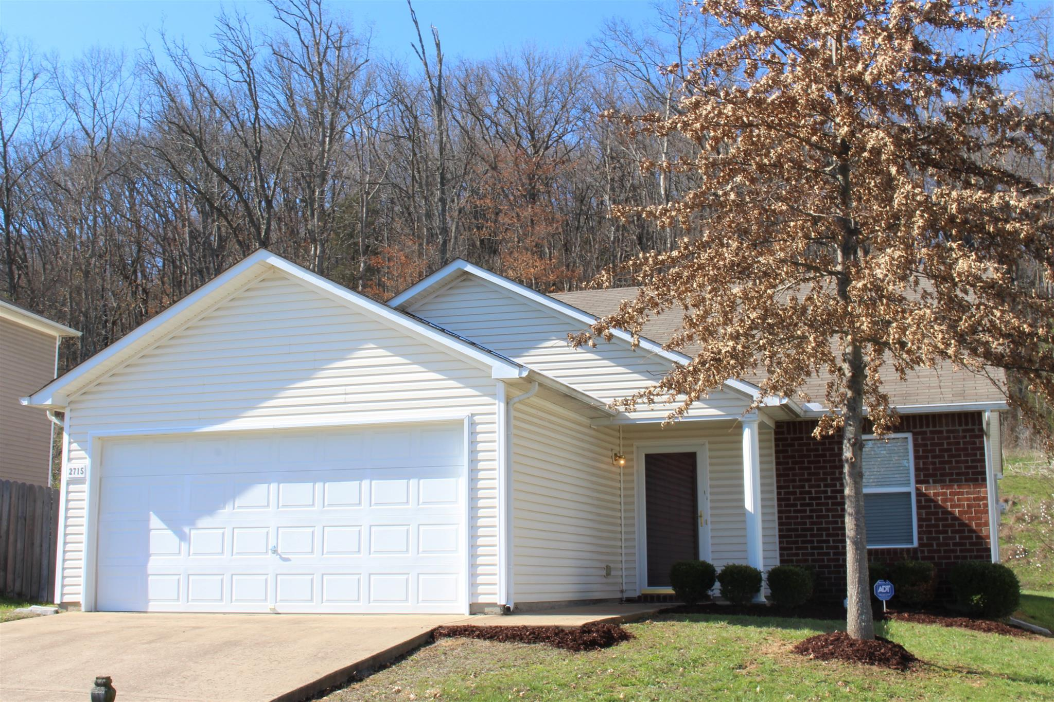 Photo of 2715 Sutherland Dr  Thompsons Station  TN