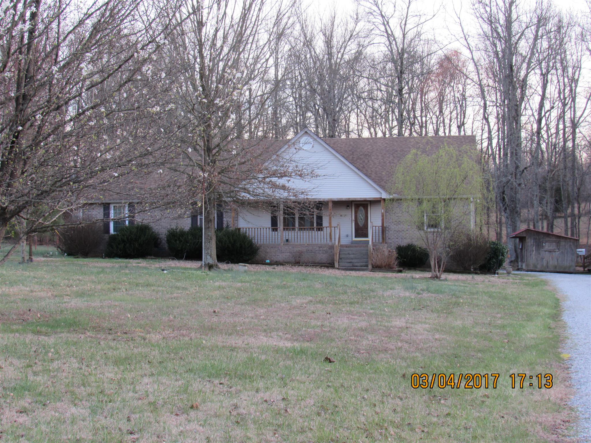 Photo of 2324 S Mount Pleasant Rd  Greenbrier  TN