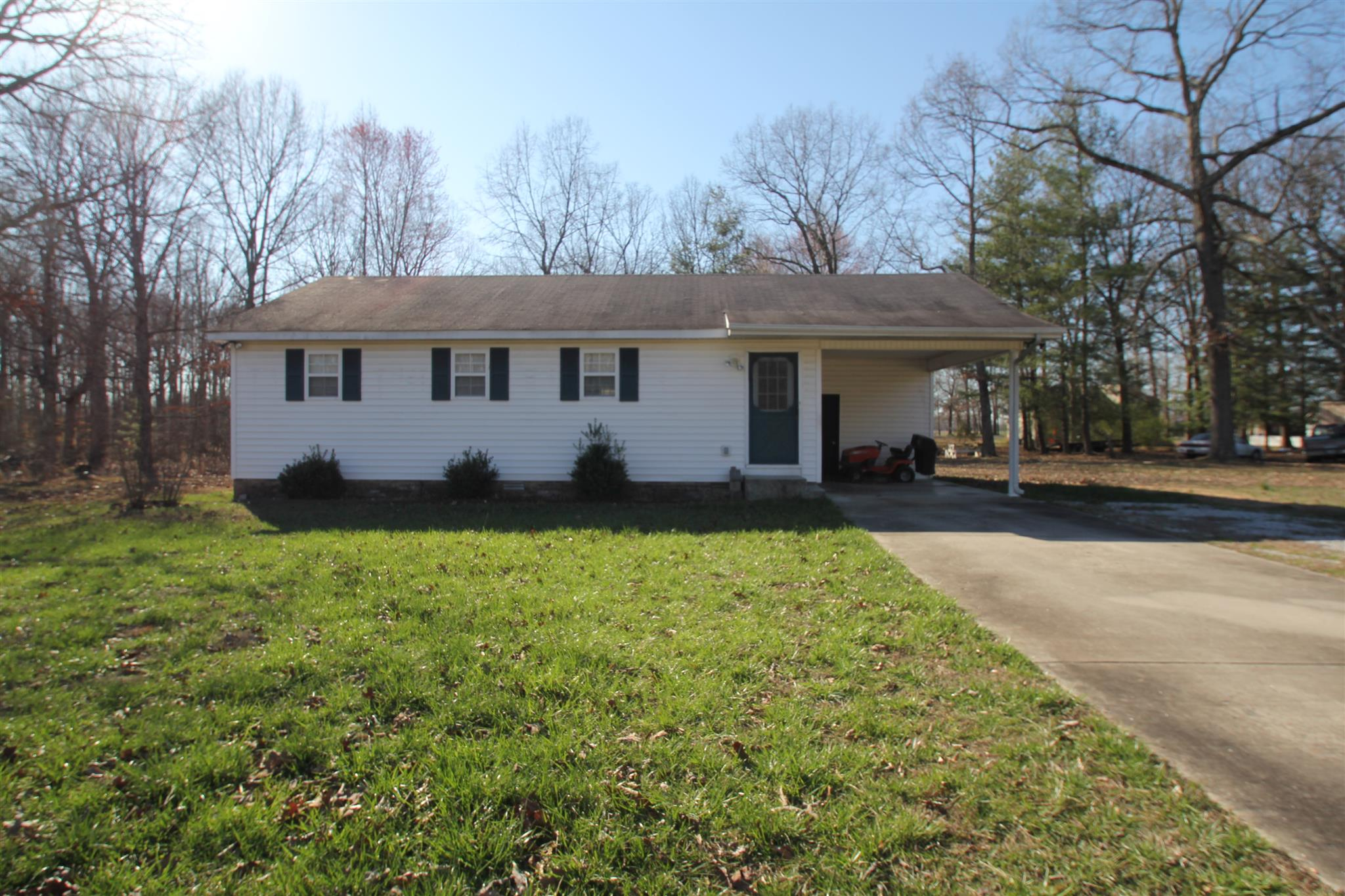Photo of 746 Gilley Cir  Manchester  TN