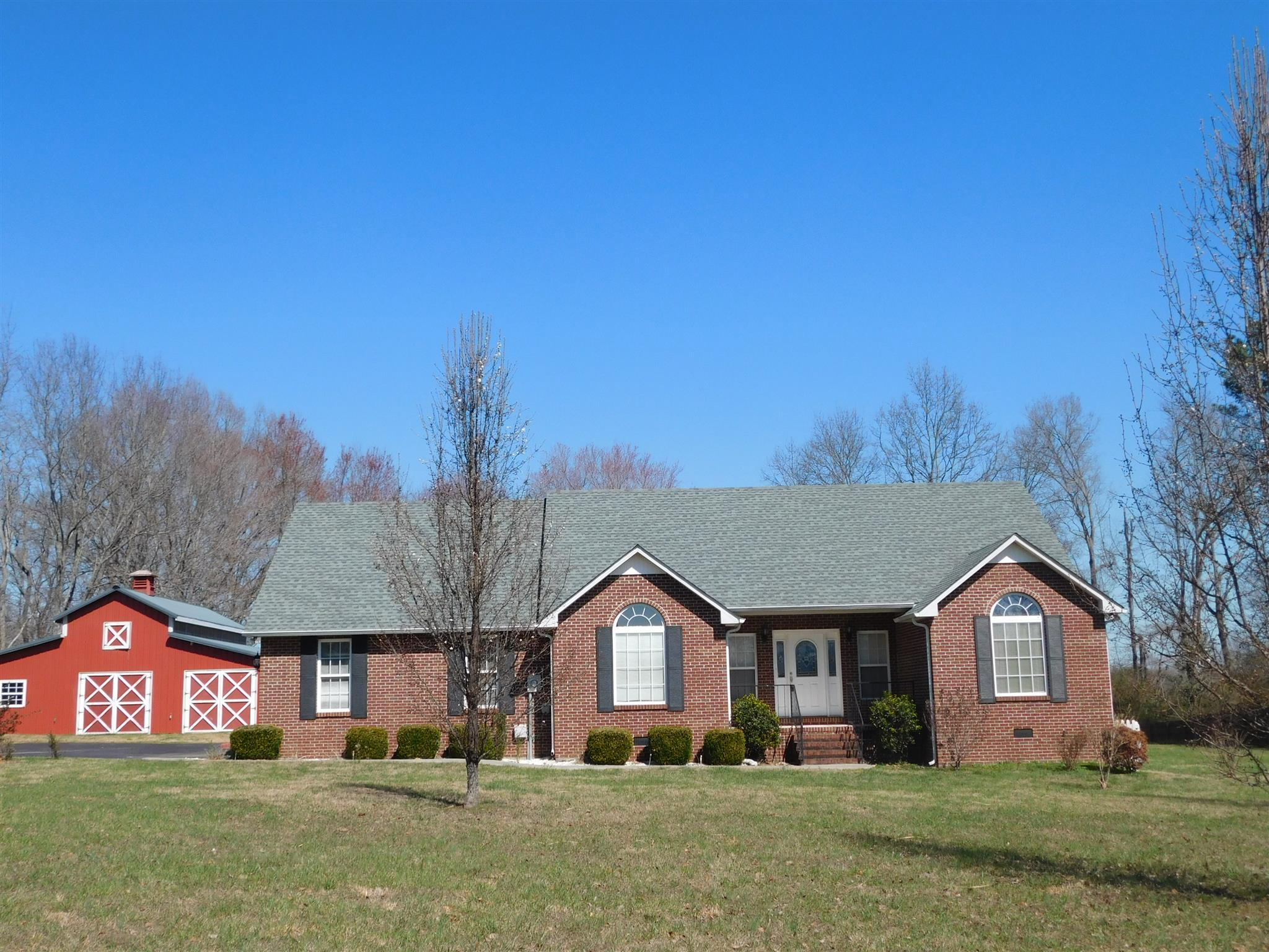 Photo of 371 Bowling Alley Rd  Manchester  TN