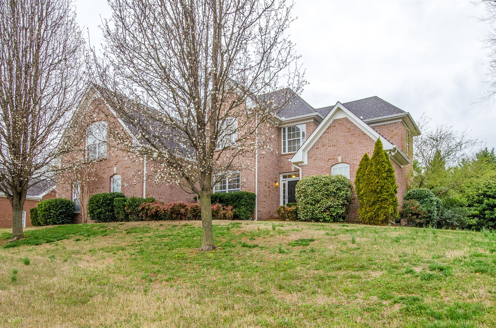 Photo of 5649 Cloverland Park Drive  Brentwood  TN