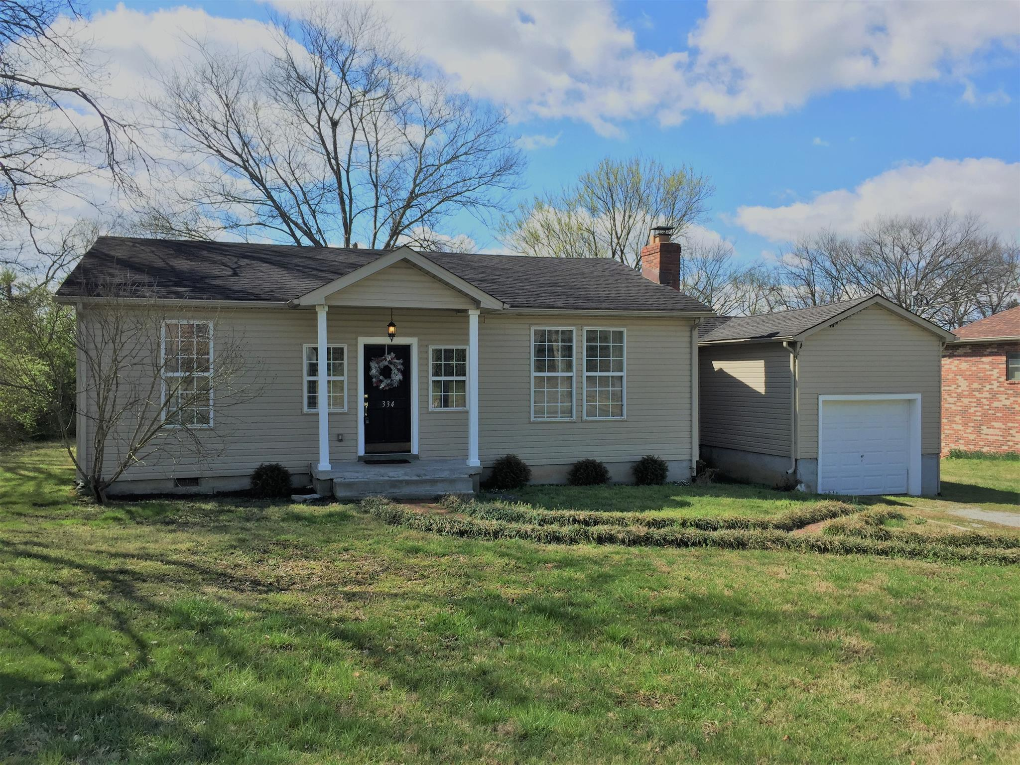 Photo of 334 Pitts Ave  Old Hickory  TN