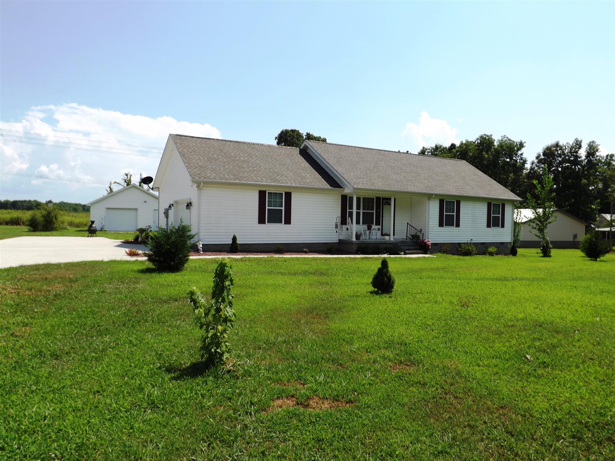 Photo of 6006 Cobb Hollow Rd  Tullahoma  TN