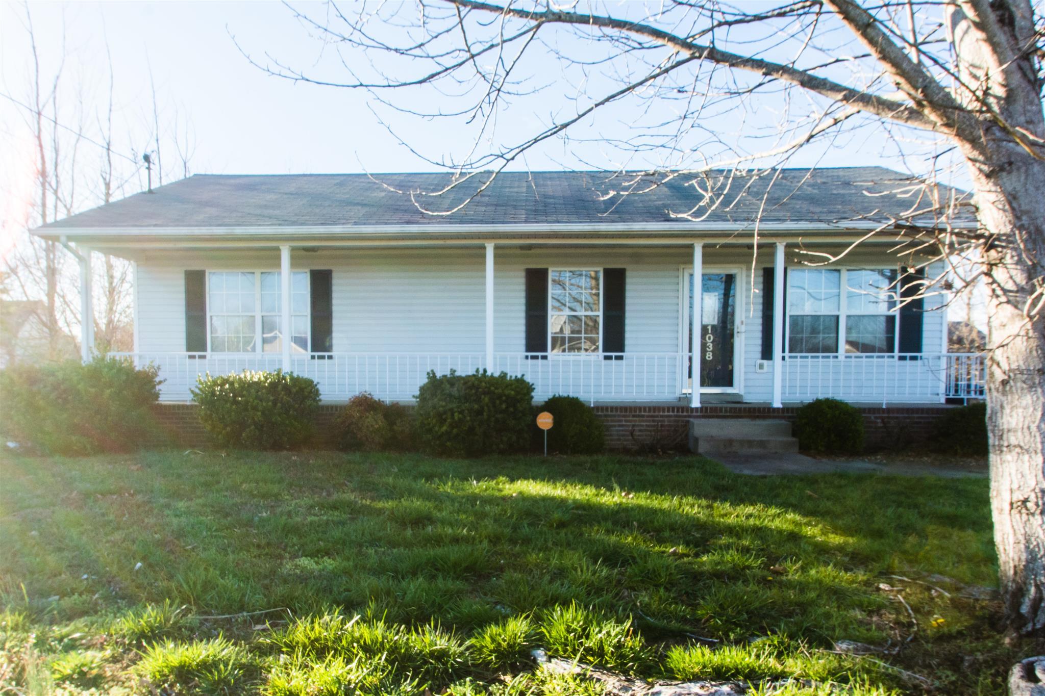 Photo of 1038 Bush Avenue  Oak Grove  KY