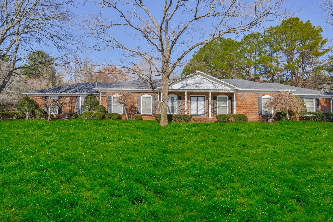 Photo of 8120 Moores Lane  Brentwood  TN