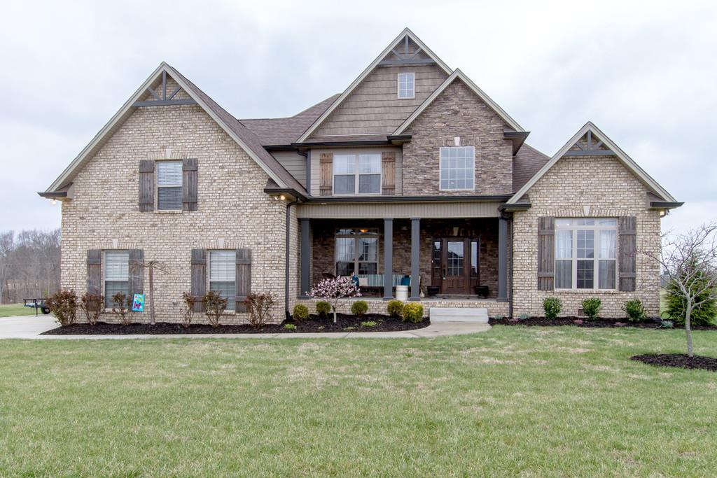 Photo of 3003 Westbrook Dr  Greenbrier  TN