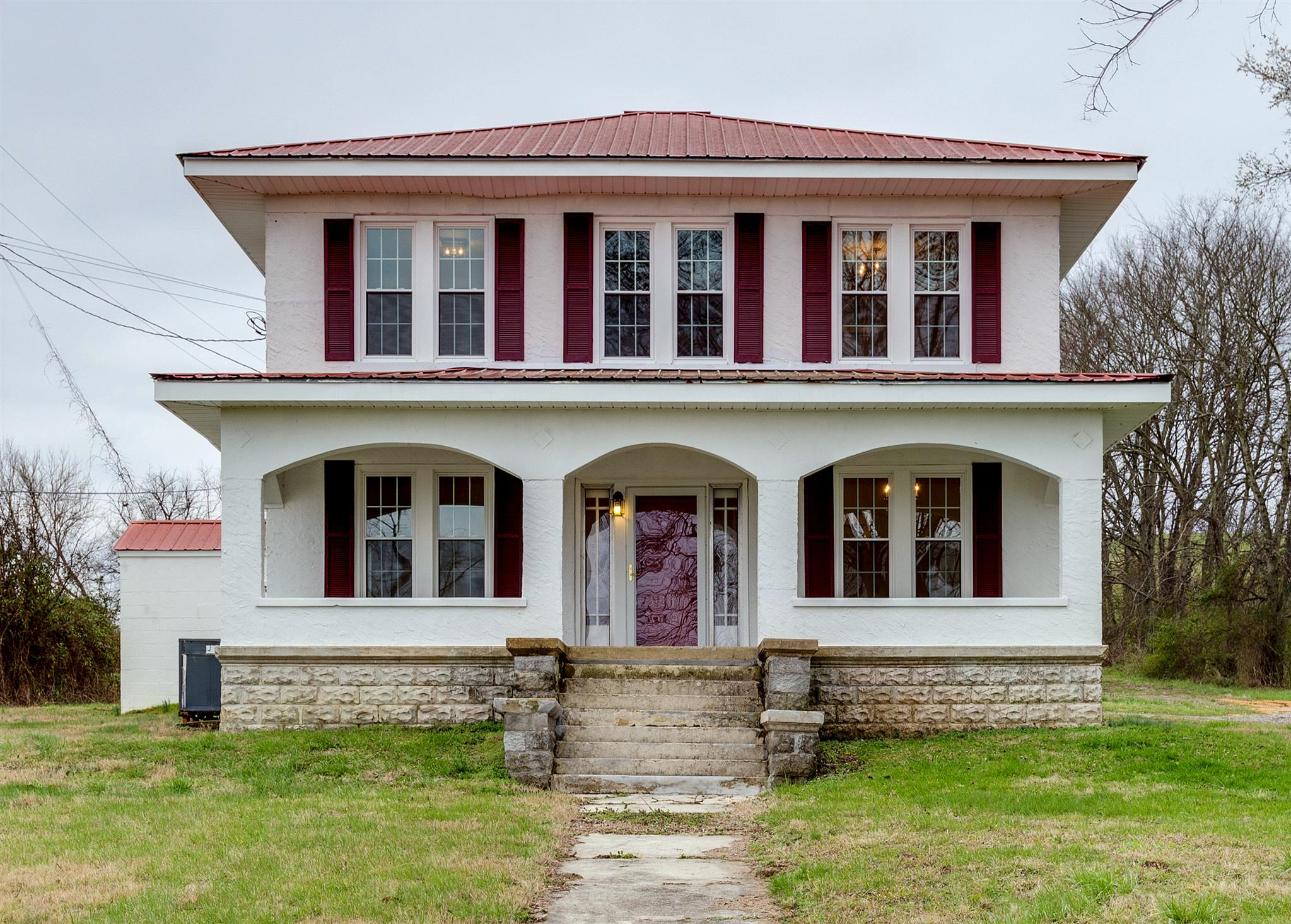 Photo of 1139 1st Ave  Mount Pleasant  TN