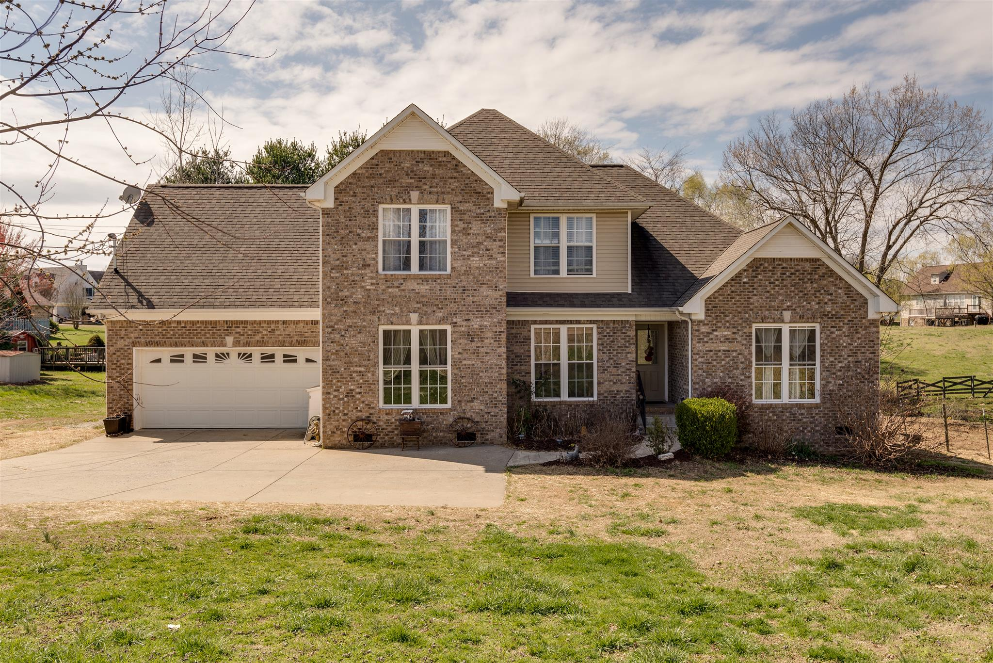 Photo of 2225 Clara Mathis Rd  Spring Hill  TN