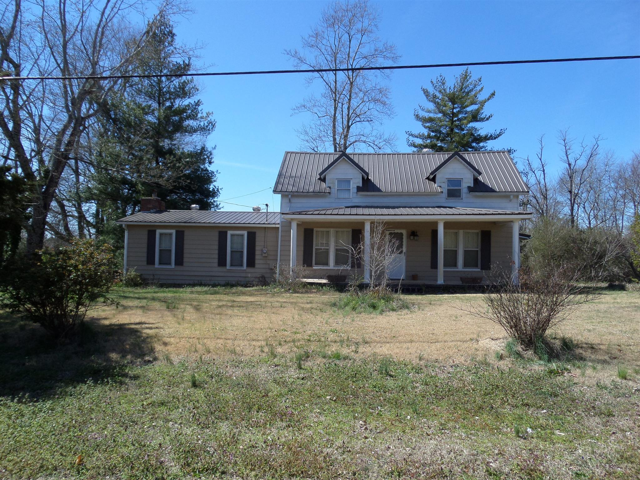 Photo of 1155 Old Florence Rd  Lawrenceburg  TN