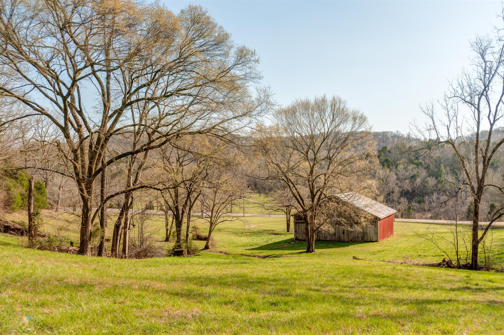 3524 Hampshire Pike, Mount Pleasant, TN 38474