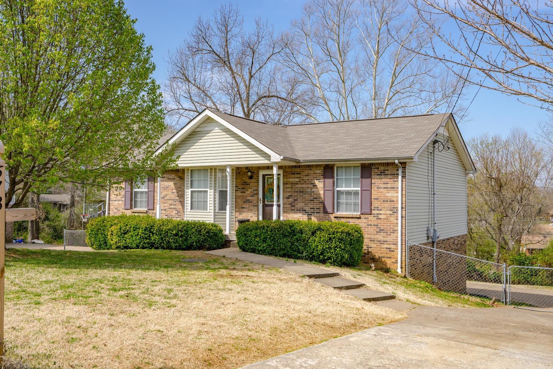573 Cabot Cv, Clarksville, TN 37042