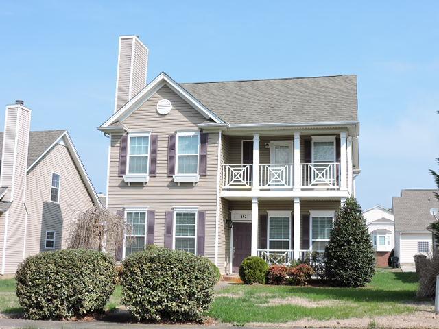 182 Whitman Aly, Clarksville, TN 37043