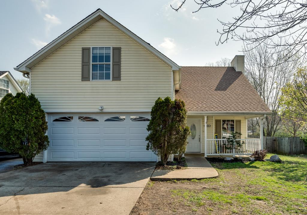 Photo of 4008 Kelsey Way  Spring Hill  TN