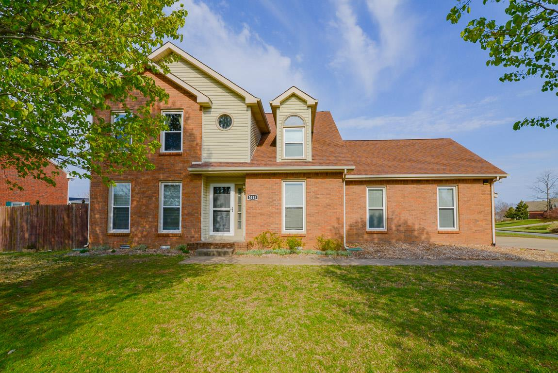 3115 Southpoint Dr, Clarksville, TN 37043