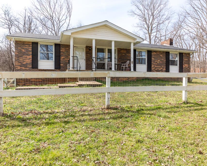 Photo of 3520 Cooper Creek Rd  Woodlawn  TN