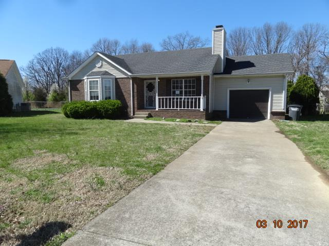 Photo of 3404 Oak Lawn Dr  Clarksville  TN