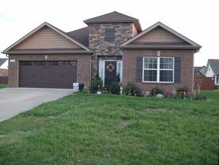 Photo of 4851 Beryl Drive  Murfreesboro  TN