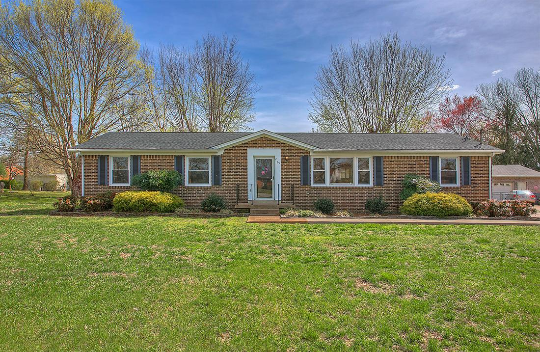 Photo of 219 Hampton Rd  Columbia  TN