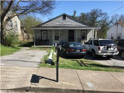 Photo of 306 Chamberlin St  Nashville  TN