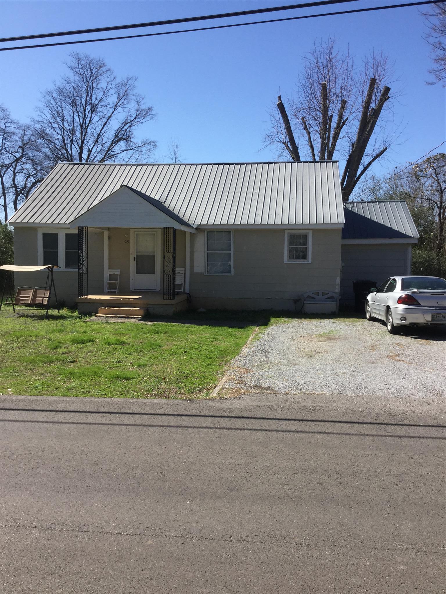 Photo of 919 Leaf Ave  Murfreesboro  TN