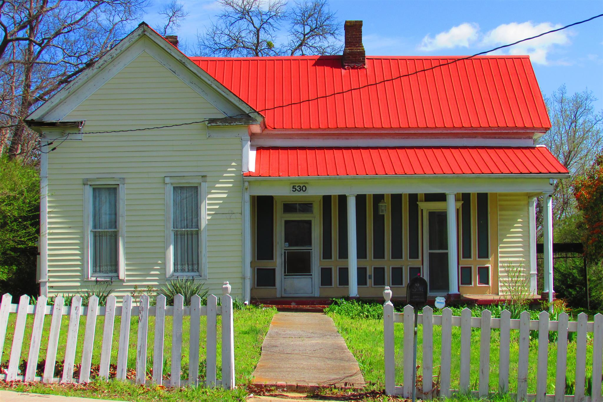 Photo of 530 Franklin Ave  Lewisburg  TN