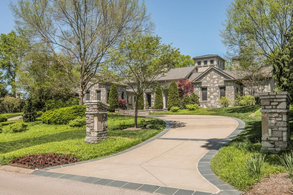 7 Colonel Winstead Drive, Brentwood, Tennessee