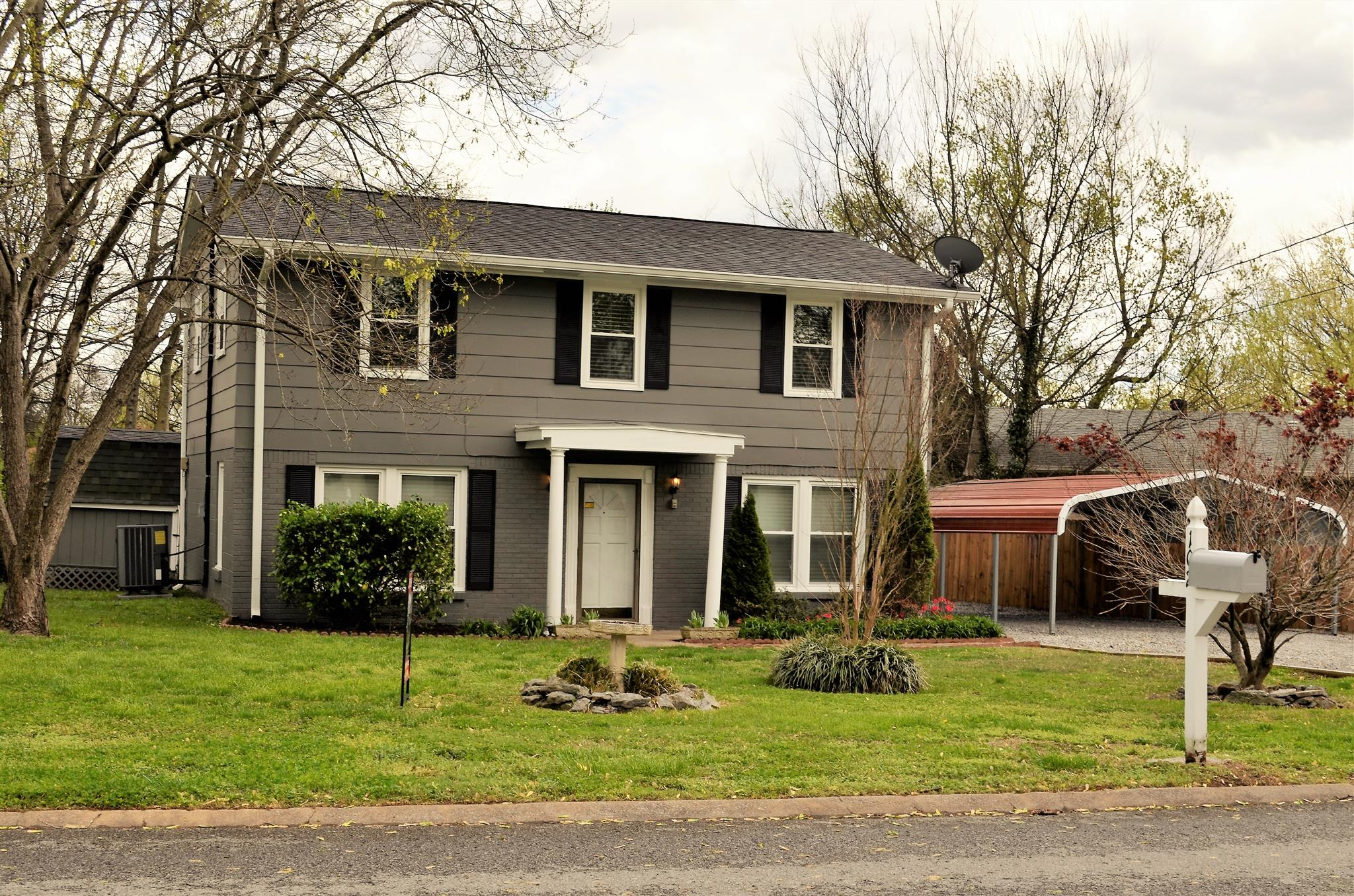 Photo of 102 Cline Ave  Hendersonville  TN