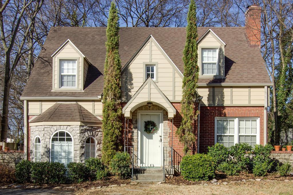 Photo of 816 Inverness Ave  Nashville  TN