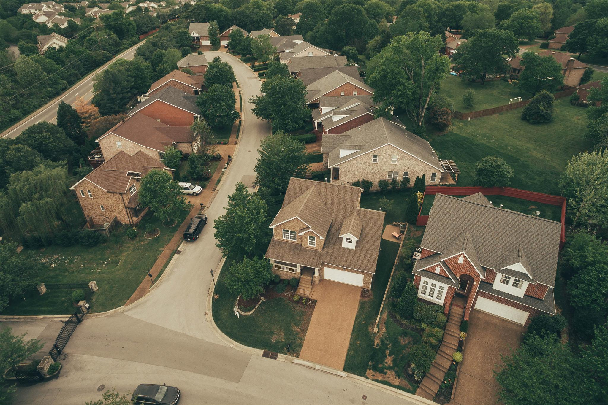 Photo of 6176 Brentwood Chase Dr  Brentwood  TN