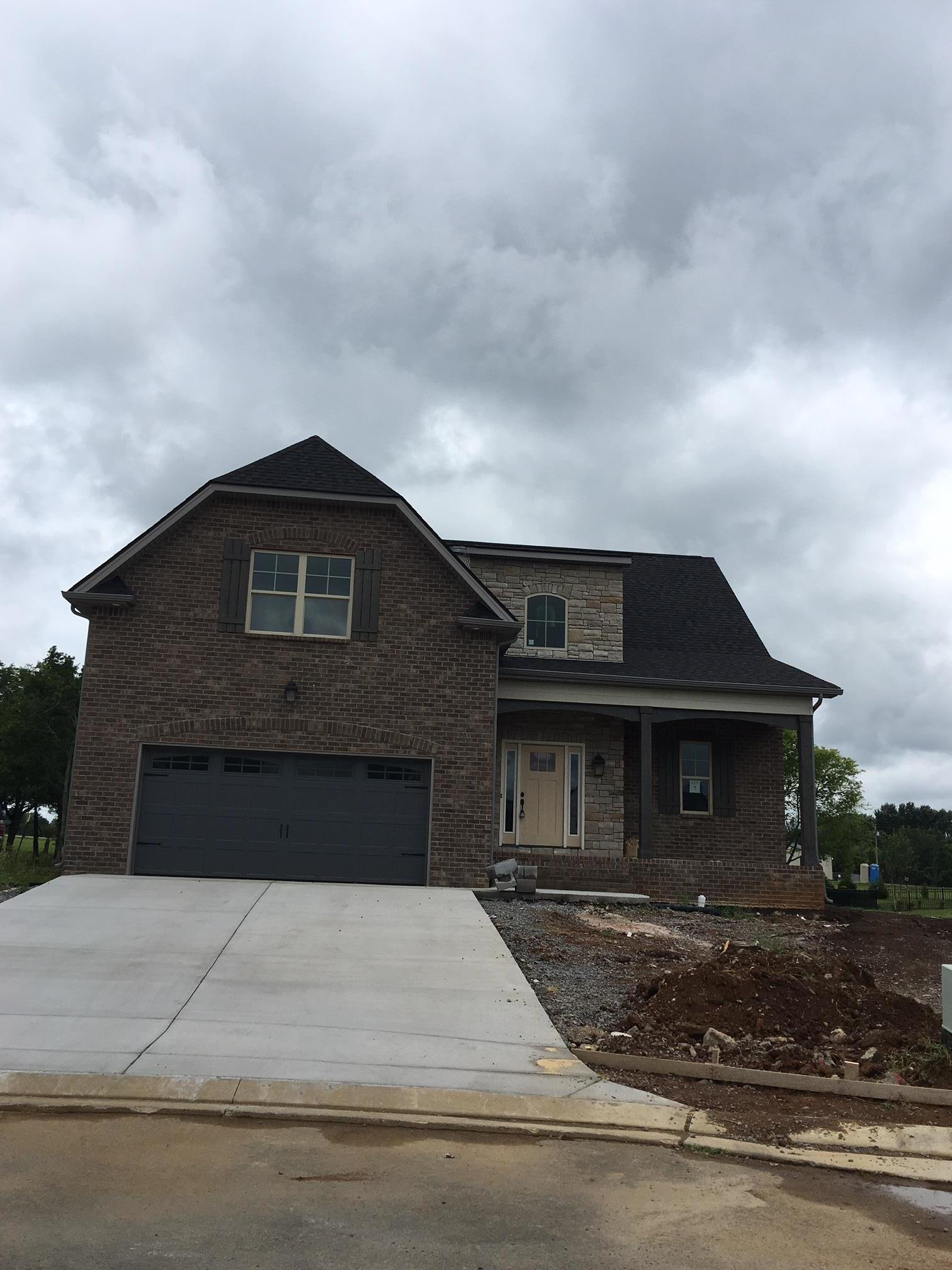 Photo of 3811 Runyan Cove Lot 7  Murfreesboro  TN