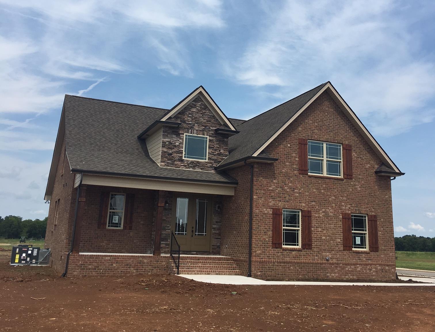 Photo of 3905 Merryman Lane Lot 92  Murfreesboro  TN