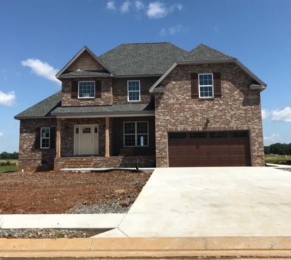 Photo of 4021 Merryman Lane Lot 86  Murfreesboro  TN